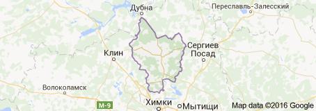 город Дмитров
