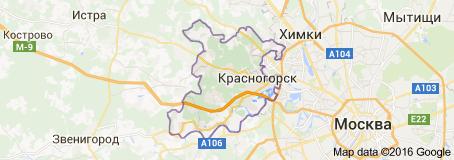 работа ru красногорский р-он