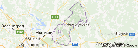 город Щёлково