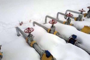Геодезическая проверка строительства нефтепровода и газопровода