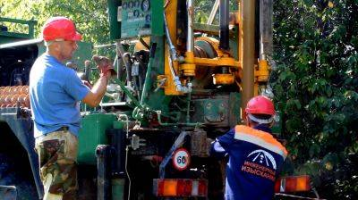 Проведение инженерные геологических изысканий в Лобне