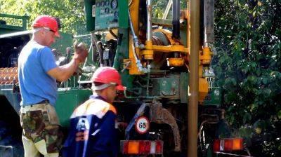 Проведение инженерные геологических изысканий в Новомосковском административном округе