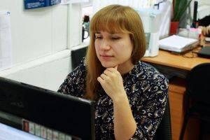 Компьютерная обработка результатов геодезических вычислений