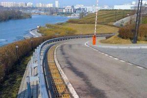 Создание топопланов автодорог и транспортных сетей