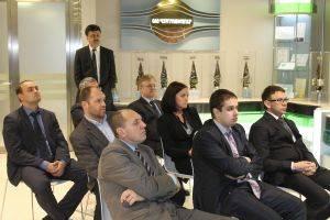Сотрудничество в инженерных изысканиях обсуждали в Сургуте