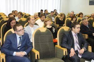 О проведении инженерных изысканий говорили на встрече в Тюменской области