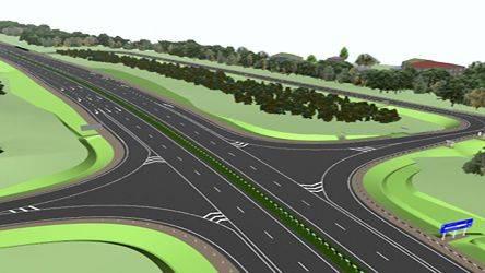 Проектирование дорог в Подмосковье