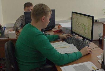 Проектирование дорог для ИКЕА Ростов-на-Дону