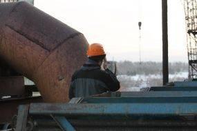 Наземное сканирование лазером в Иркутской области