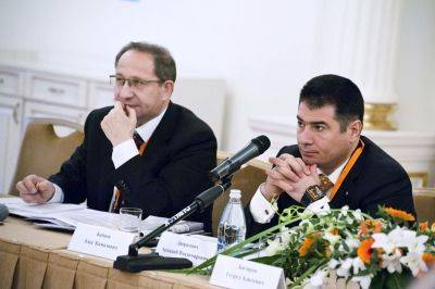 Технологии в экологических изысканиях на конференции