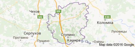 город Ступино